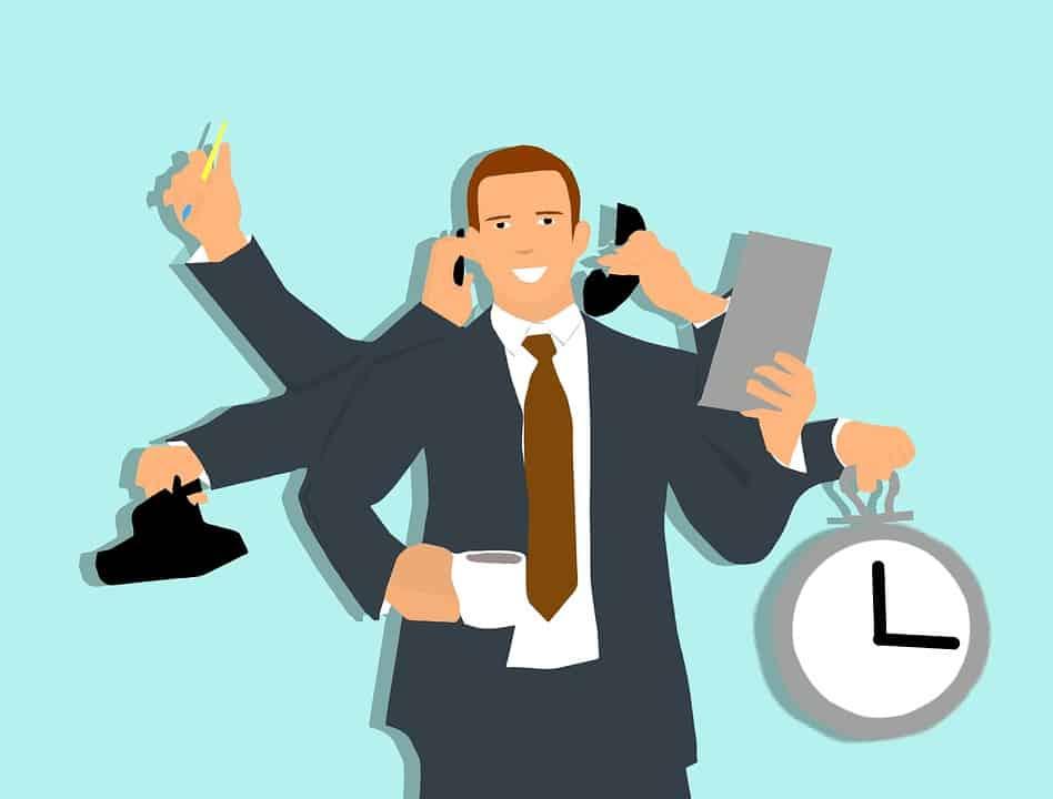 Eenduidig beleid bij de klantenservice