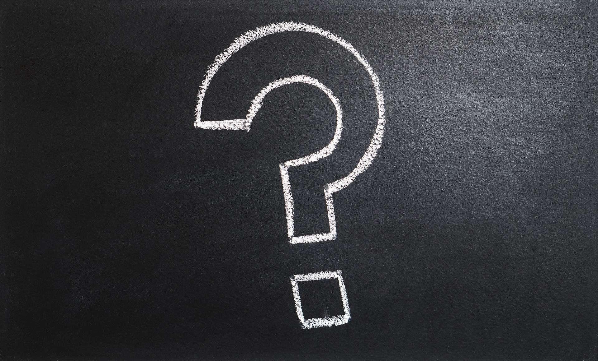 Het belang van  een FAQ pagina op uw website