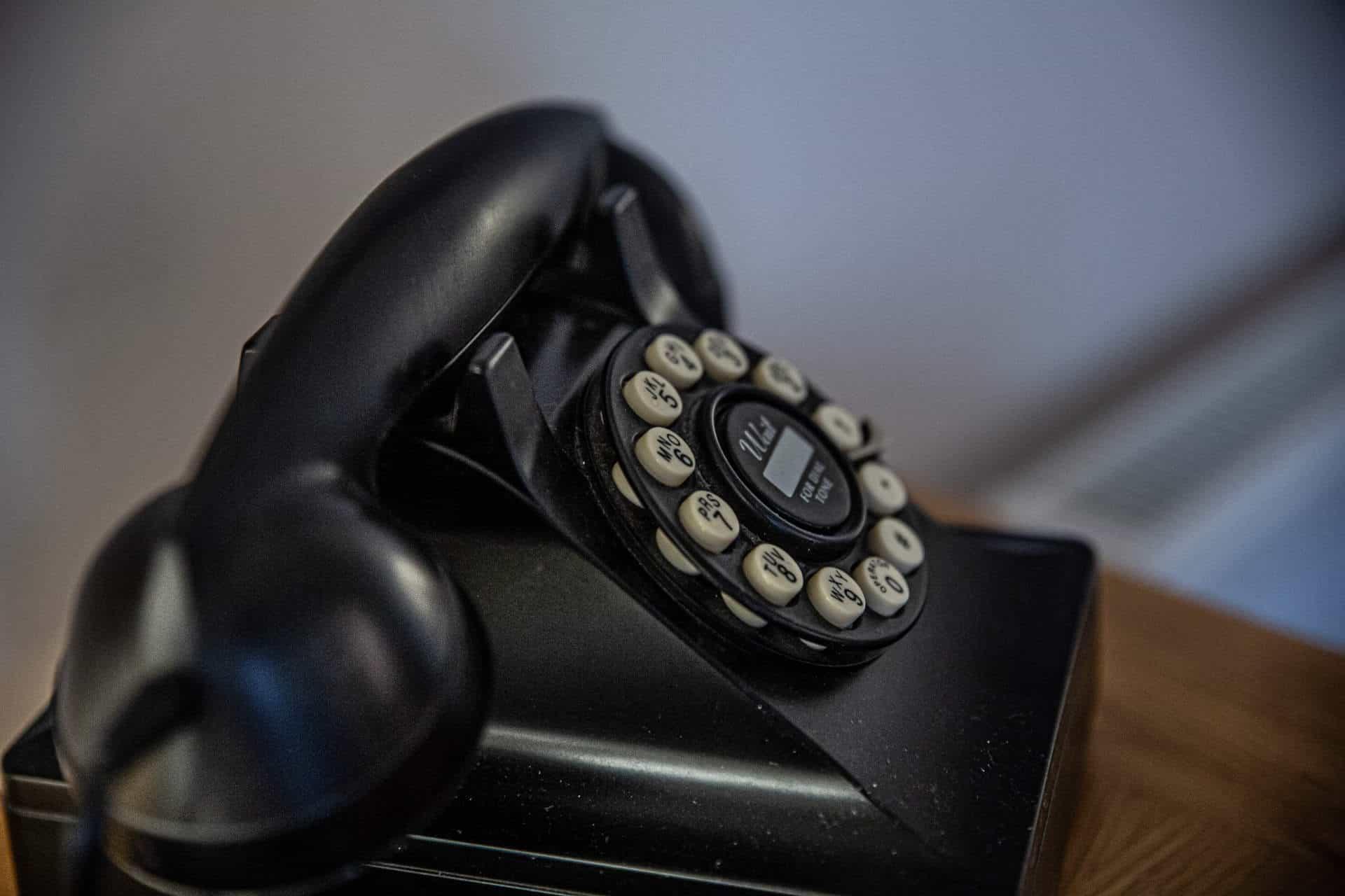 5 tips voor goed klantcontact aan de telefoon